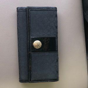 Coach wallet like new
